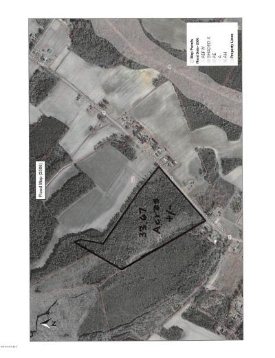 Chadbourn Residential Lots & Land For Sale: 2034 Haynes Lennon Highway
