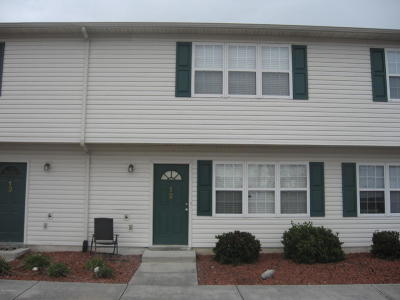 Swansboro Rental For Rent: 12 Pirates Cove Drive