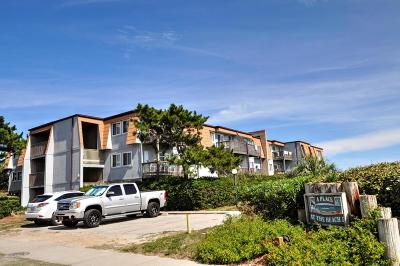 Ocean Isle Beach Condo/Townhouse For Sale: 277 W First Street #1-J