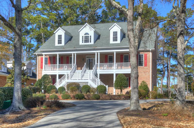 St James Single Family Home For Sale: 3156 Beaver Creek Drive SE