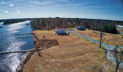 Jacksonville Residential Lots & Land For Sale: 205 Laguna Lane