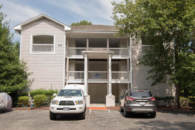 St James Condo/Townhouse For Sale: 3030 Marsh Winds Circle #1006