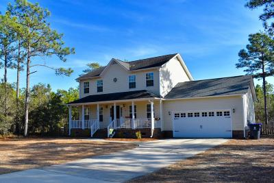 Southport Single Family Home For Sale: 206 Fifty Lakes Drive