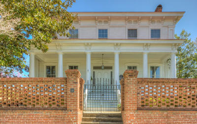 Wilmington Single Family Home For Sale: 121 S 2nd Street