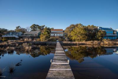 Emerald Isle Condo/Townhouse For Sale: 7013 Sound Drive #E