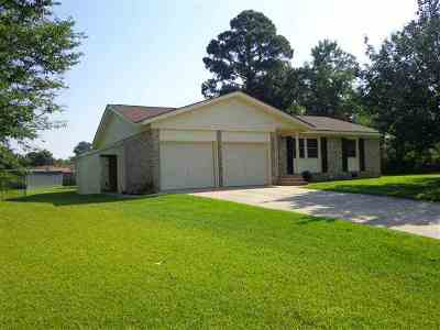 Onslow County Single Family Home For Sale: 523 West Court