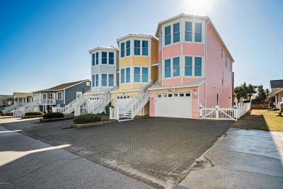 Atlantic Beach Condo/Townhouse For Sale