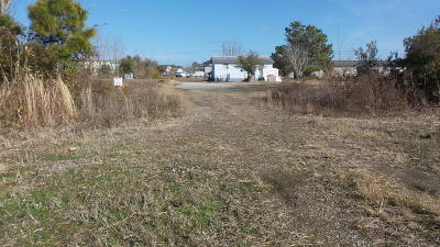 Morehead City Residential Lots & Land For Sale: Business Drive