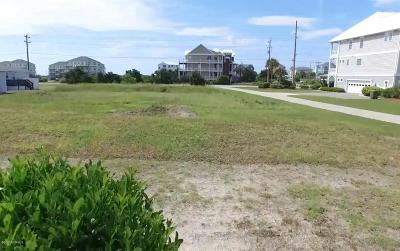 Emerald Isle Residential Lots & Land For Sale: 3002 Emerald Drive