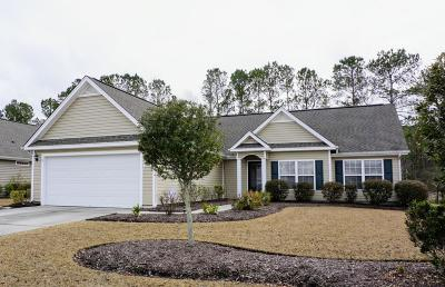 Calabash Single Family Home For Sale: 835 Corn Planters Circle