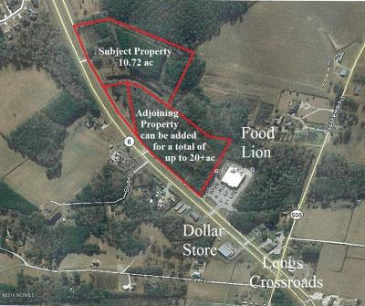 Longs SC Residential Lots & Land For Sale: $1,650,000