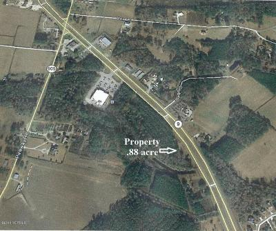 Residential Lots & Land For Sale: Hwy 9