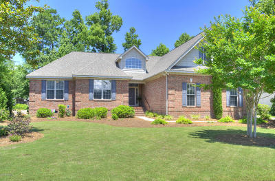 Wilmington Single Family Home For Sale: 724 Blue Point Drive