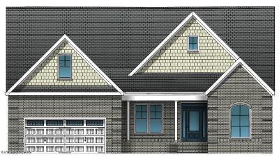 Leland Single Family Home For Sale: 2179 Springstone Drive