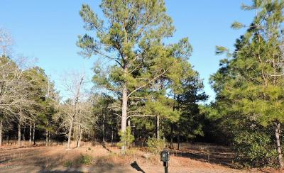 Swansboro Residential Lots & Land For Sale: 784 W Firetower Road