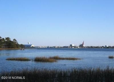 Morehead City Residential Lots & Land For Sale: 1210 Lantern Way