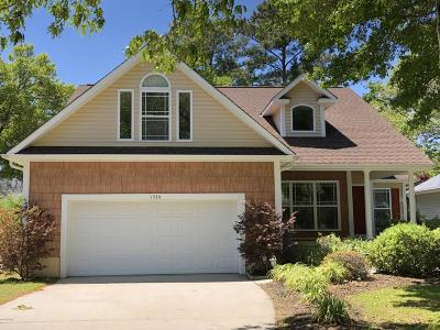 Ocean Isle Beach NC Single Family Home For Sale: $319,900