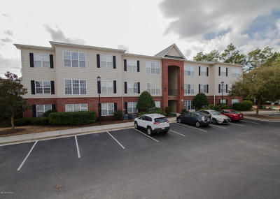 Wilmington Condo/Townhouse For Sale: 1505 Cadfel Court #103