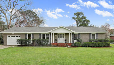 Wilmington Single Family Home For Sale: 618 Windemere Road