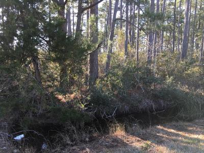 Stacy Residential Lots & Land For Sale: 469 Stacy Loop Road