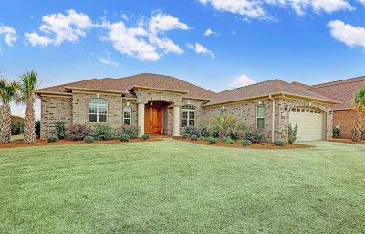 Leland Single Family Home For Sale: 8372 Compass Pointe East Wynd Wynd NE