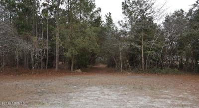 Newport Residential Lots & Land For Sale: 3025 Hwy 24