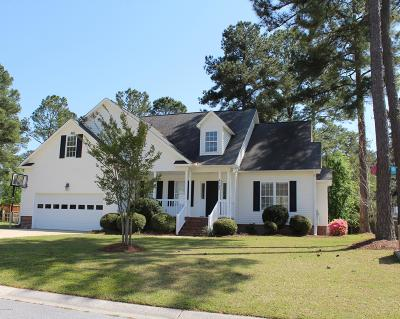 Greenville Single Family Home For Sale: 4128 River Chase Drive