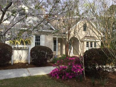 Wilmington Single Family Home For Sale: 6705 Sedgewood Road
