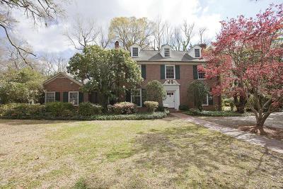 Wilmington Single Family Home Active Contingent: 529 Wayne Drive