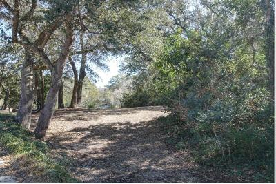 Emerald Isle Residential Lots & Land For Sale: 6003 Oak Court