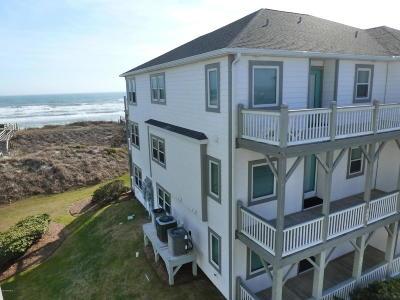 Emerald Isle Condo/Townhouse For Sale: 2911 Pointe W Drive #A3