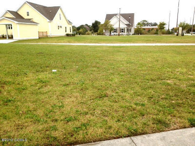 Beaufort NC Residential Lots & Land For Sale: $125,000