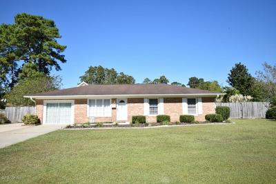 Havelock Single Family Home For Sale: 120 Shepard Street