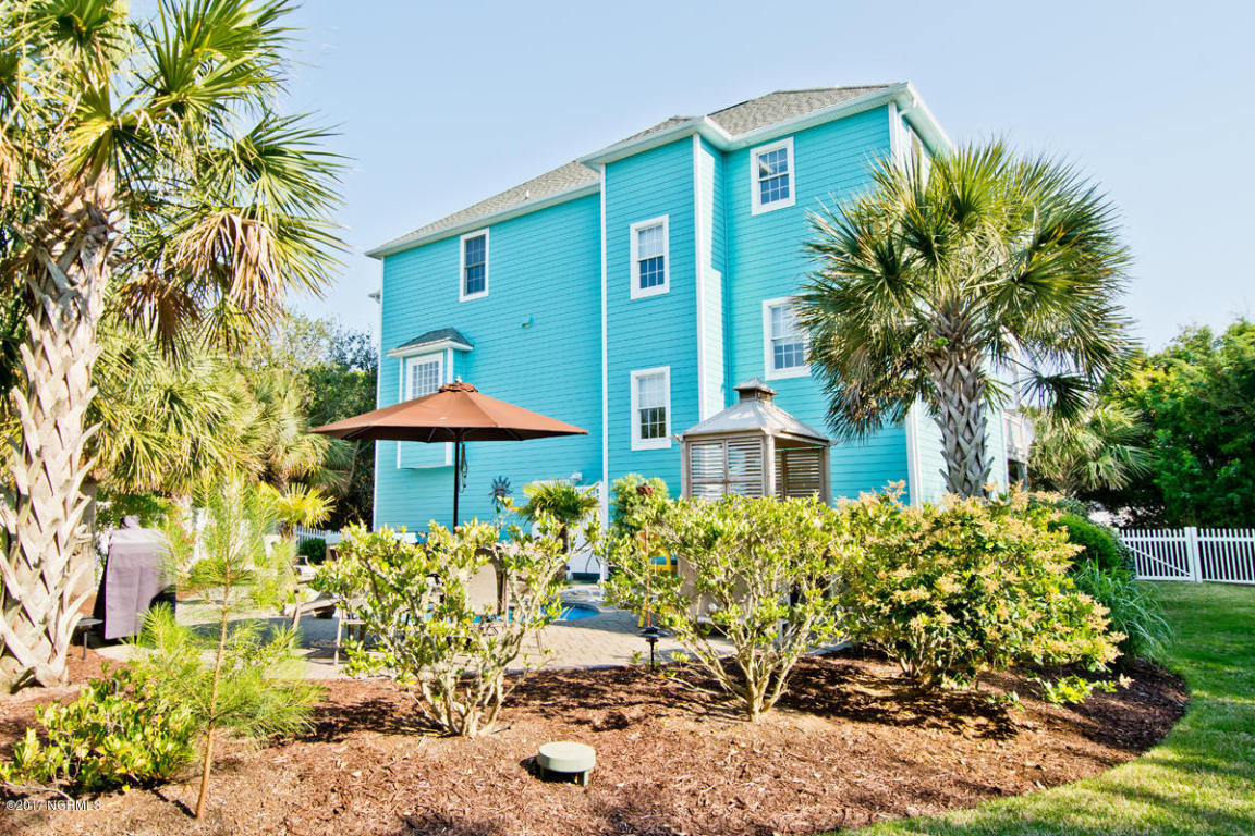 Listing: 105 Brigantine Court, Emerald Isle, NC.| MLS# 100101221 ...