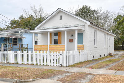 Wilmington Single Family Home For Sale: 1114 S 10th Street