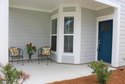 Wilmington NC Single Family Home For Sale: $321,000