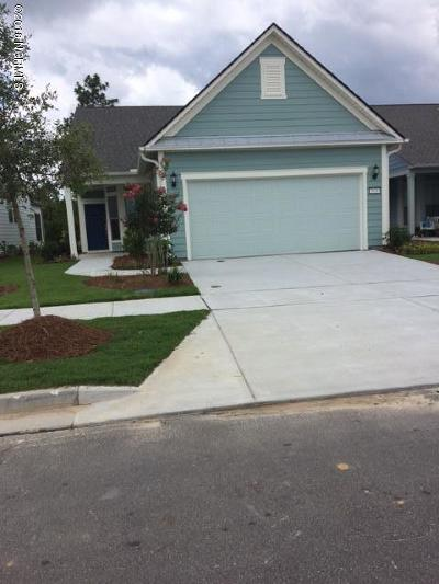 Wilmington Single Family Home For Sale: 3636 Old Sand Mine Drive