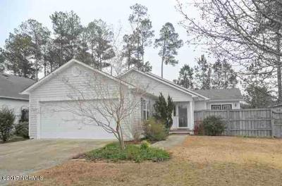 Jacksonville Rental For Rent: 2132 Colony Plaza