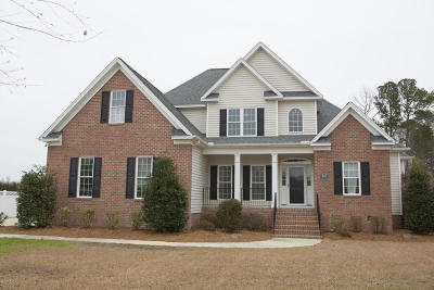 Greenville Single Family Home For Sale: 433 Alton Village Drive