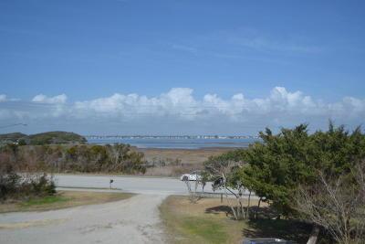 Atlantic Beach Condo/Townhouse For Sale: 1120 E Fort Macon Road