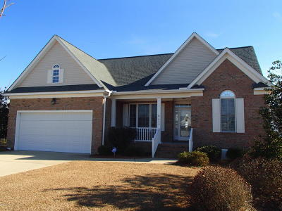 Winterville Single Family Home For Sale: 416 Angier Court