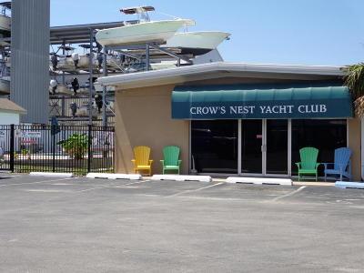 Boat Slip For Sale: 407 Atlantic Beach Causeway #D-34