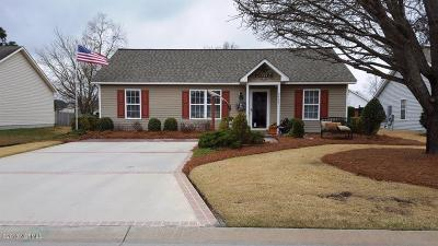 Wilmington Single Family Home For Sale: 2425 White Road