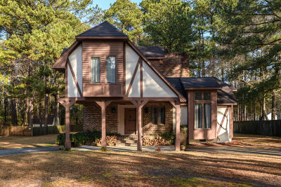 Greenville Single Family Home For Sale: 1407 Rondo Drive