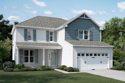 Winnabow Single Family Home For Sale: 1234 Needleleaf Drive