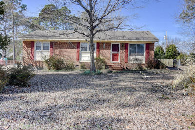 Wilmington Single Family Home For Sale: 913 Dickens Drive
