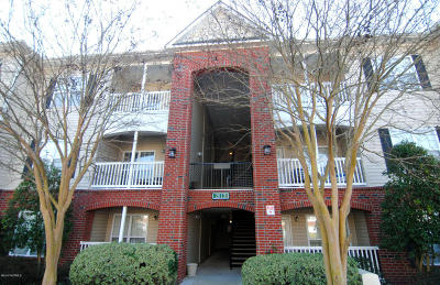 Wilmington Condo/Townhouse For Sale: 2813 Bloomfield Lane #205