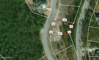 Brunswick County Residential Lots & Land For Sale: 6348 Blenhiem Place