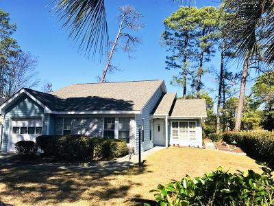 Carolina Shores Single Family Home Active Contingent: 7 Court 11 Northwest Drive