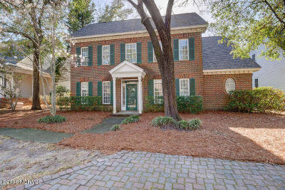Wilmington Single Family Home For Sale: 1927 Hallmark Lane